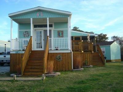 Mobile Home at 105 Rens Road Lot 57 Poquoson, VA