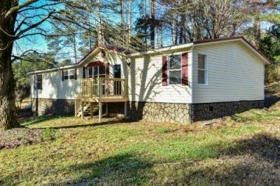 Mobile Home at 19077 CAUSEY RD Brookwood, AL 35444