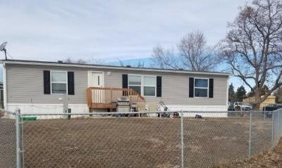 Mobile Home at 420 E 57TH ST LOT 278 Loveland, CO