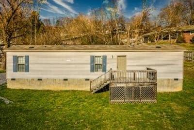 Mobile Home at 320 SAMUEL ST Kingsport, TN 37660