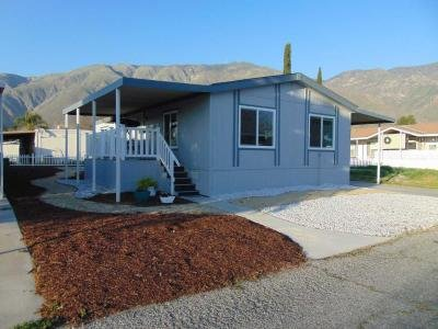 Mobile Home at 2110 State St. Sp # 375 San Jacinto, CA 92583