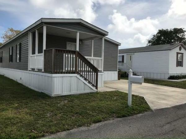Mobile Home at 4906 NW 1 WAY, Deerfield Beach, FL