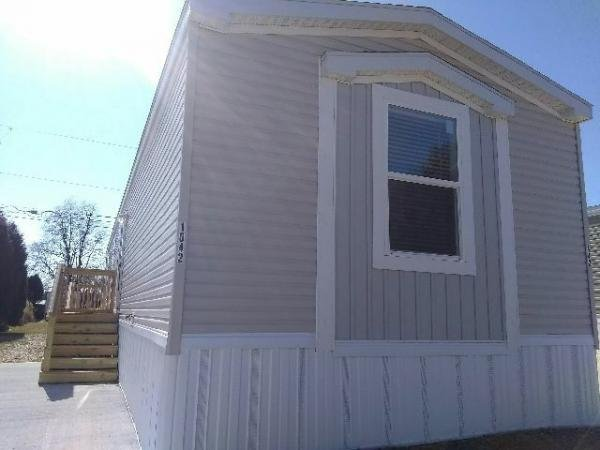 Mobile Home at 1042 Dogwood St, Laurys Station, PA