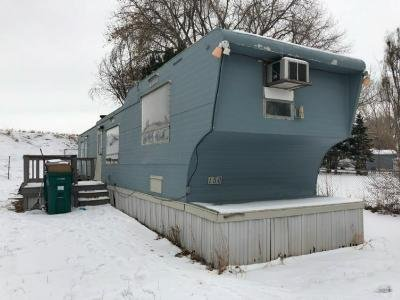 Mobile Home at 200 NORTH 35TH AVE #150 Greeley, CO