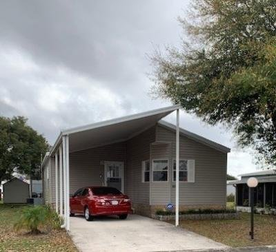 Mobile Home at 2493 Tohope Blvd. Kissimmee, FL 34741