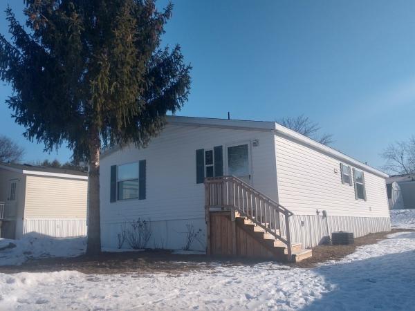 Mobile Home at 3846 Nordic, Grand Rapids, MI