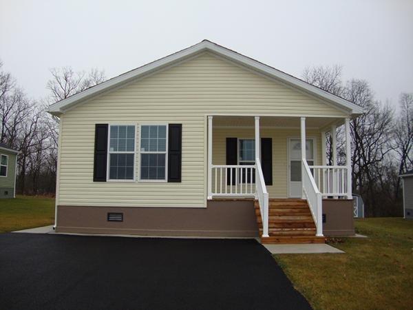 Mobile Home at 300 Oriole Drive, Carlisle, PA
