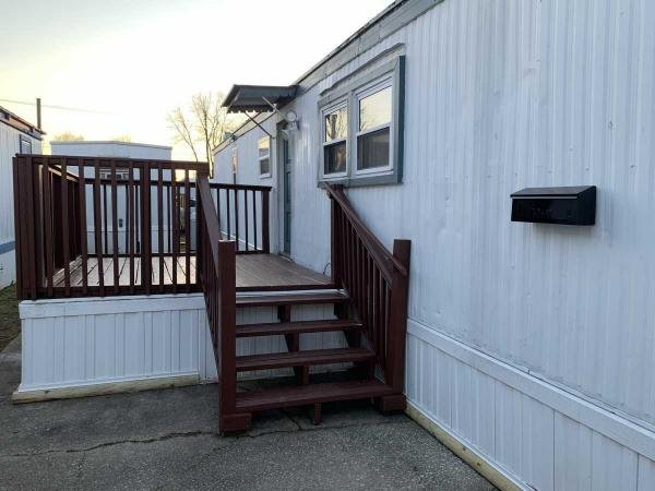 Mobile Home at 709 Bertwood , Gloucester City, NJ