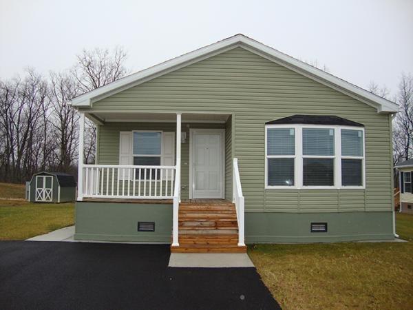 Mobile Home at 298 Oriole Drive, Carlisle, PA