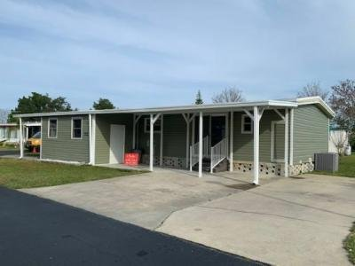 Mobile Home at 112 Pelican Drive New Smyrna Beach, FL 32168