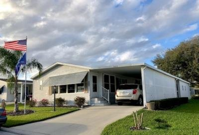 Mobile Home at 5905 SW 59TH LANE LOT 5D  Ocala, FL 34474