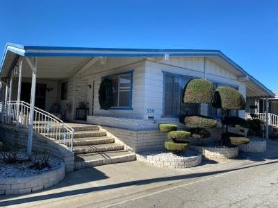 Mobile Home at 2601 E. Victoria St. Space 330  Rancho Dominguez, CA 90220