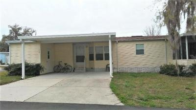 Mobile Home at 5538 S Stoneridge Dr Inverness, FL