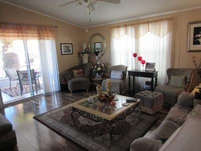 Mobile Home at 215 N Power Rd # 389 Mesa, AZ 85205