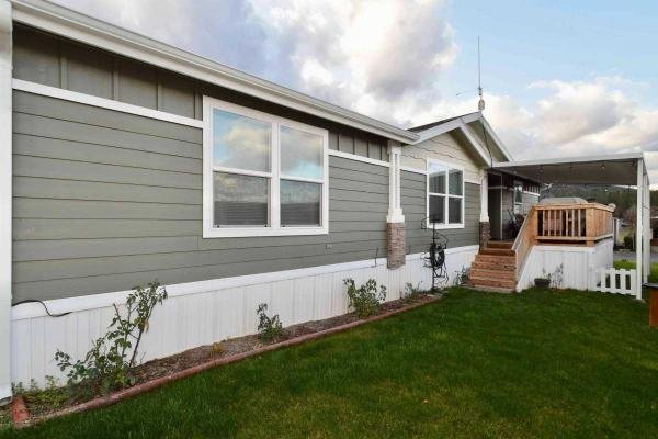 2014 CMH MFG West Mobile Home For Rent