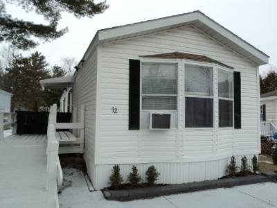 Mobile Home at 430 Route 146, 72 Clifton Park, NY