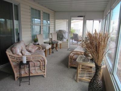 Mobile Home at 215 N Power Rd # 492 Mesa, AZ