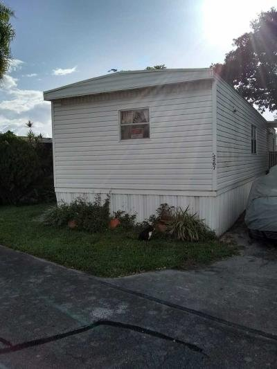 Mobile Home at 3267 Sw 50Th Lane Davie, FL 33314
