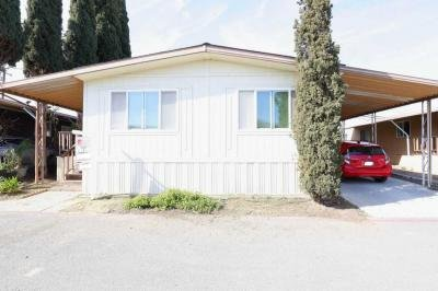 Mobile Home at 1799 Quimby Rd. San Jose, CA 95122