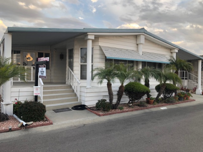 Mobile Home at 1286 Discovery St. #54 San Marcos, CA 92078