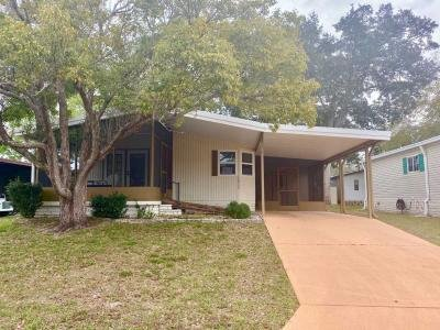 Mobile Home at 12354 Cordovia Lane Weeki Wachee, FL 34614