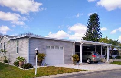 Mobile Home at 233 Tiger Lilly Drive Parrish, FL 34219