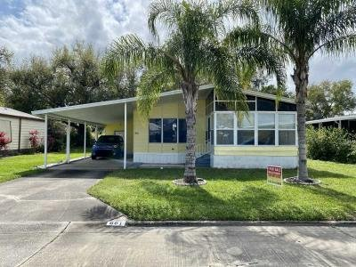 Mobile Home at 661 Kristy Circle Melbourne, FL