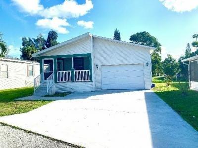 Mobile Home at 269 Spring Circle Palm Beach Gardens, FL