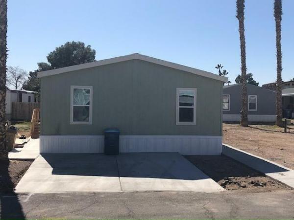 2020 Clayton - Buckeye AZ 51XPS28403AH20 Manufactured Home