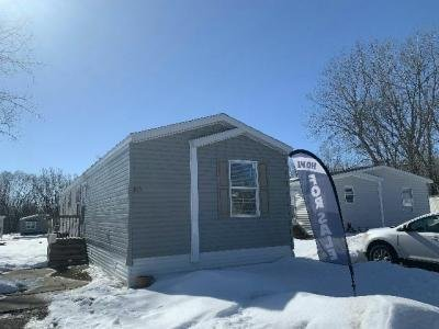 Mobile Home at 913 Hamlet Circle Lakeville, MN 55044