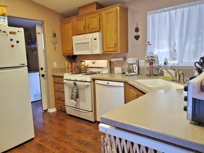 Mobile Home at 4901 GREEN RIVER RD #171 Corona, CA 92880