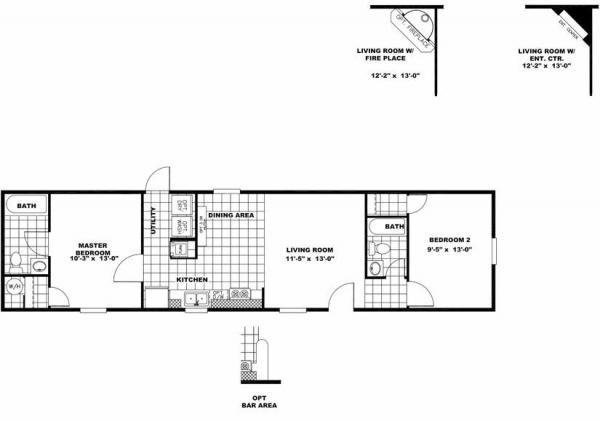 Mobile Home at 3406 Mynatt Rd Lot #69, Knoxville, TN