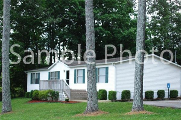 Mobile Home at 6296 Stag Trail Lot 25, Wendell, NC