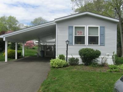 Mobile Home at 21 Whitewood Road Killingworth, CT 06419