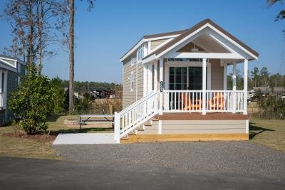 Mobile Home at 5800 Sc-90 Site #c005 Conway, SC 29526