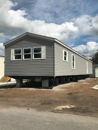 Mobile Home at 1257 Creek Avenue Orlando, FL 32825