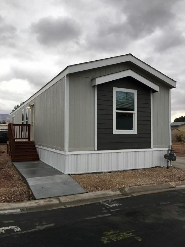 Mobile Home at 867 N. Lamb Blvd. , #191, Las Vegas, NV