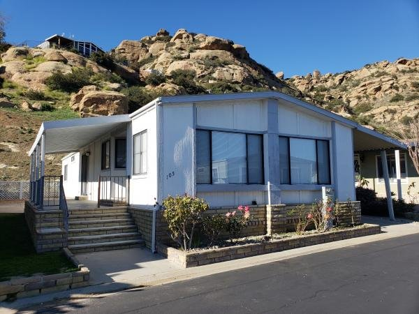 1979 Silvercrest Mobile Home For Rent