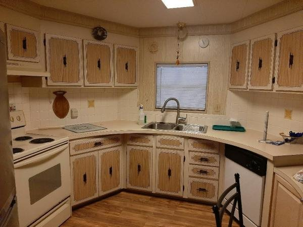 1978 CLAS Mobile Home For Rent