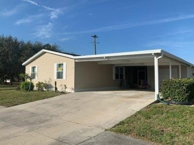 Mobile Home at 3410 HAYES BAYOU DRIVE Ruskin, FL