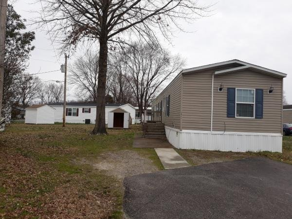 Mobile Home at 231 Wren Street, Prince George, VA