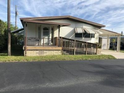 Mobile Home at 3331 Shearwater Dr Bradenton, FL 34207