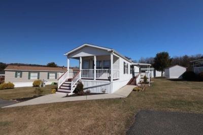 Mobile Home at 84 Britt Drive Lehighton, PA