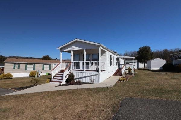 Mobile Home at 84 Britt Drive, Lehighton, PA