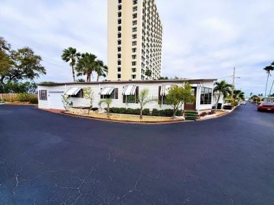 Mobile Home at 1375 Pasadena Ave Unit 651 Pasadena, FL