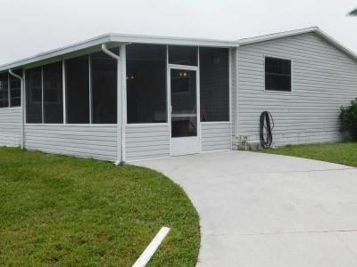 Mobile Home at 471 Tropical Isles Cir Fort Pierce, FL 34982