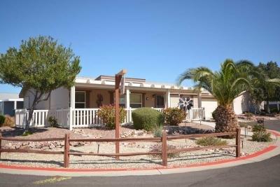 Mobile Home at 8840 E. SUNLAND AVE., LOT 48 Mesa, AZ