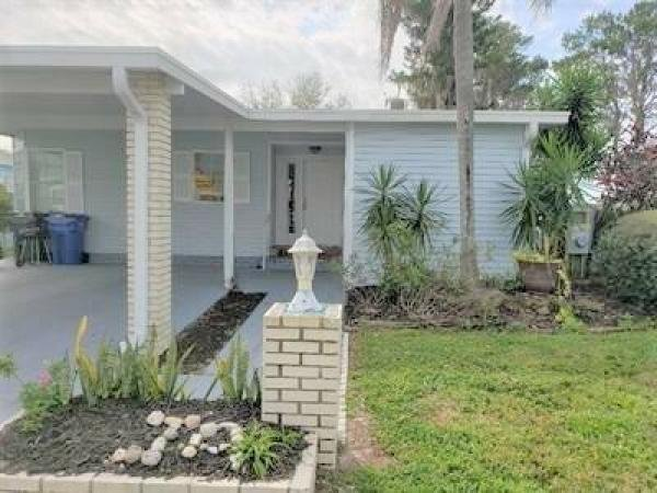 Photo 1 of 2 of home located at 2024 Bayou Drive South Ruskin, FL 33570