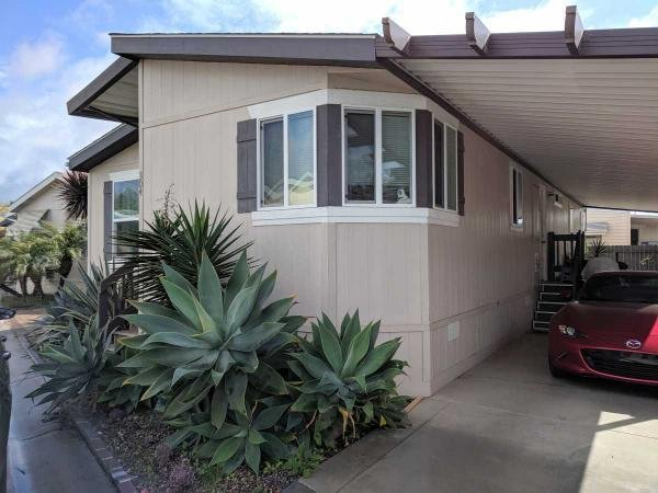 2013 Golden West Mobile Home For Sale