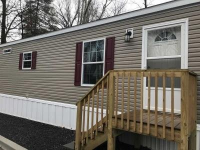 Mobile Home at 19515 Frederick Road Unit #206 Germantown, MD 20876